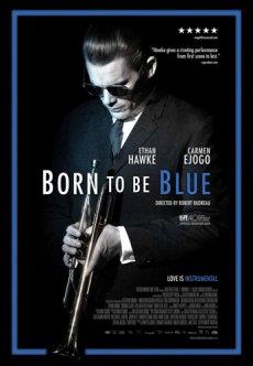 Рожденный для грусти / Born to Be Blue (2015) HDRip