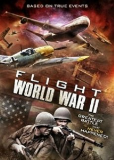 Рейс 1942 / Flight World War II (2015) HDRip
