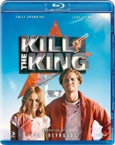 Убить короля / Номер в Шангри-Ла / Kill the King / Shangri-La Suite (2015) BDRip 720р