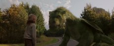 Пит и его дракон / Pete's Dragon (2016) HDRip