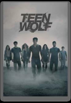 Волчонок [6 сезон] (2016)  / Teen Wolf