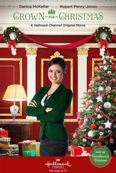 Корона на Рождество / Crown for Christmas (2015) WEB-DLRip