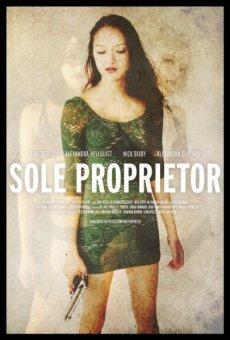 Единоличный собственник / Sole Proprietor (2016) WEB-DLRip