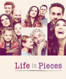 Жизнь в деталях  [2 сезон, 1-10 серии из 22] (2016) / Life in Pieces