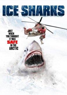 Скачать Ледяные акулы через торрент