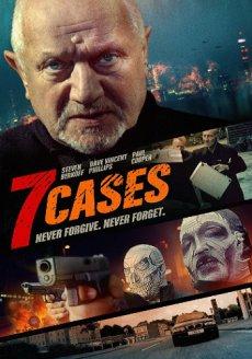 7 Кейсов / 7 Cases (2015) WEB-DLRip