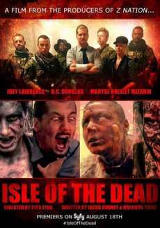 Остров мертвецов / Isle of the Dead (2016) HDTVRip