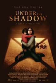 В тени / Under the Shadow (2016) DVDRip
