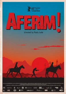 Браво! / Aferim! (2015) HDRip