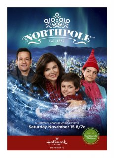 Чудо Рождества / Northpole (2014) BDRip