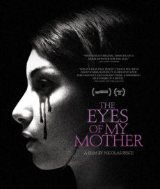 Глаза моей матери / The Eyes of My Mother (2016) WEB-DLRip