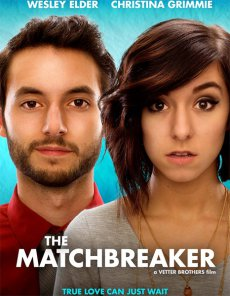 Разводитель / The Matchbreaker (2016) WEB-DLRip