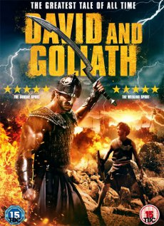 Давид и Голиаф / David and Goliath (2016) HDRip