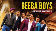 Парни из Бебы / Beeba Boys (2015) WEB-DLRip