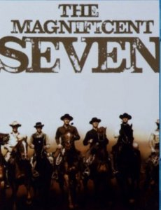 Великолепная семерка / The Magnificent Seven (2016) BDRip-AVC