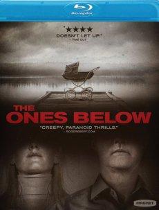Этажом ниже / The Ones Below (2015) BDRip