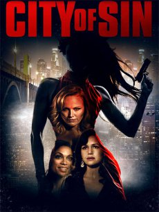 Город Греха / City of Sin (2017) WEB-DLRip