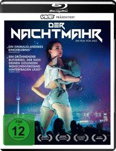 Кошмар / Der Nachtmahr (2015) HDRip