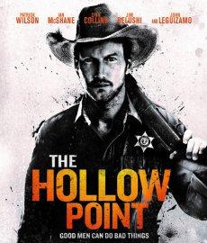 Человек на Кэррион-роуд / The Hollow Point (2016) WEB-DLRip