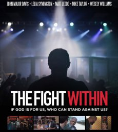 Борьба внутри / The Fight Within (2016) WEB-DLRip