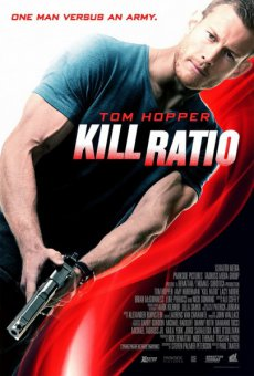 Ранг убийцы / Kill Ratio (2016) WEB-DLRip