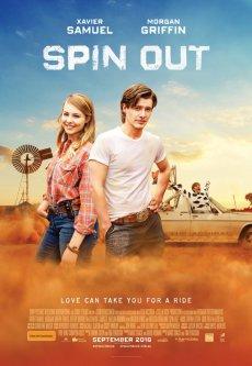 Любовь без тормозов / Spin Out (2016) WEB-DLRip