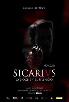 Сикарии: Ночью в тишине / Sicarivs: La noche y el silencio (2015) BDRip
