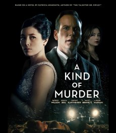 Ловушка / A Kind of Murder (2016) WEB-DLRip