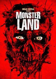 Монстерлэнд / Monsterland (2016) WEB-DLRip