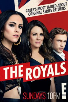Скачать 3 сезон Члены королевской семьи через торрент