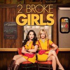 Две девицы на мели  [6 сезон, 1-13 серии из 22] (2016) / 2 Broke Girls