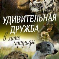 Удивительная дружба в мире природы [1-4 серии из 4] (2016) / World's oddest animal couples
