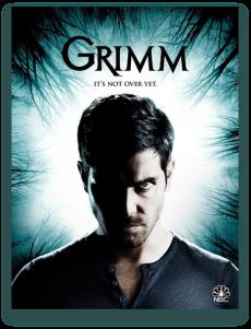 Гримм [6 сезон, 1-7 серия из 13] (2017)  / Grimm