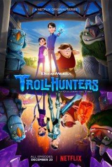 Скачать Охотники на троллей через торрент