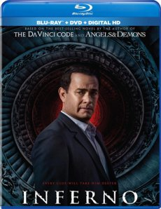 Инферно / Inferno (2016) BDRip 1080p