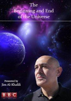 BBC: Начало и конец Вселенной [1-2 серии из 2] (2016)/ The Beginning and End of the Universe