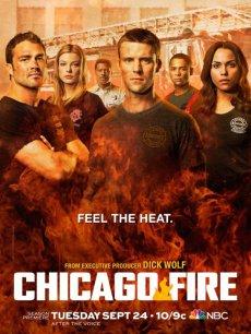 Скачать 5 сезон Пожарных Чикаго через торрент