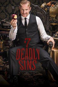 Семь смертных грехов[1 сезон] (2014)  / 7 Deadly Sins