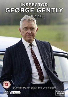 Скачать 6 сезон Инспектор Джордж Джентли через торрент
