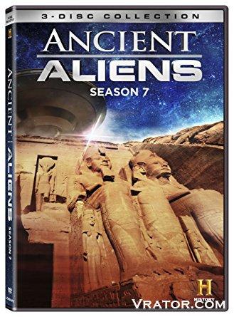 Древние пришельцы [7 сезон] (2014) / ancient aliens » vrator. Com.