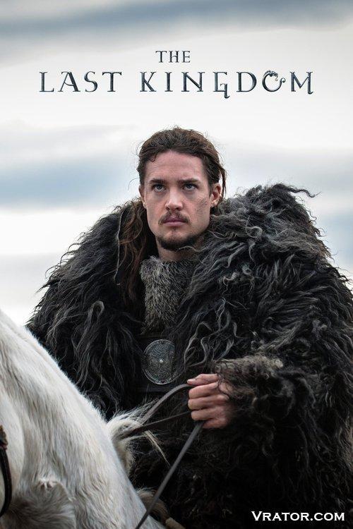 Последнее королевство 1 сезон смотреть онлайн бесплатно