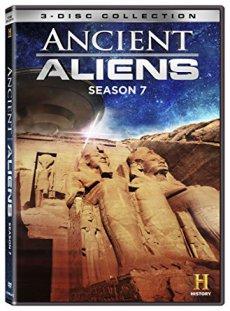 Скачать 7 сезон Древних пришельцев через торрент