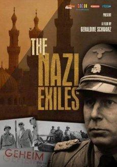 Сбежавшие нацисты / The Nazi Exiles (2014) SATRip
