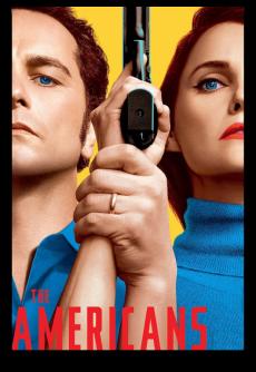 Американцы [5 сезон, 1-4 серии из 13] (2017) / The Americans
