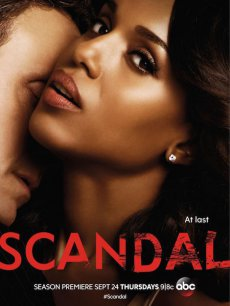Скандал [6 сезон, 1-9 серии из 22] (2017)  / Scandal