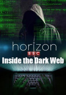 BBC: Horizon. Тёмная сторона Всемирной Паутины / Inside the Dark Web (2014) HDTVRip