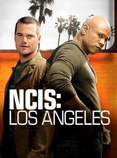 Скачать 8 сезон Морская полиция: Лос-Анджелес через торрент