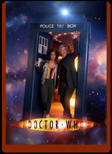 Доктор Кто [10 сезон, 0-7 серии из 12] (2017)  / Doctor Who