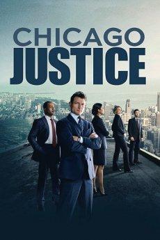 Скачать 1 сезон Правосудие Чикаго  через торрент