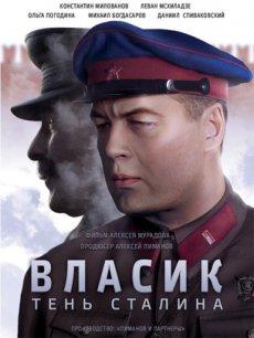 Скачать Власик. Тень Сталина  через торрент